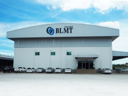 BLMT Factory, Chonburi, Thailand
