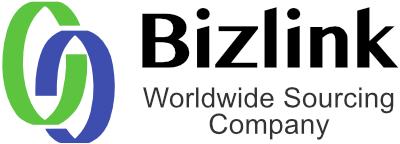 Logo BIZLINK Worldwide Sourcing Company, Korea, China