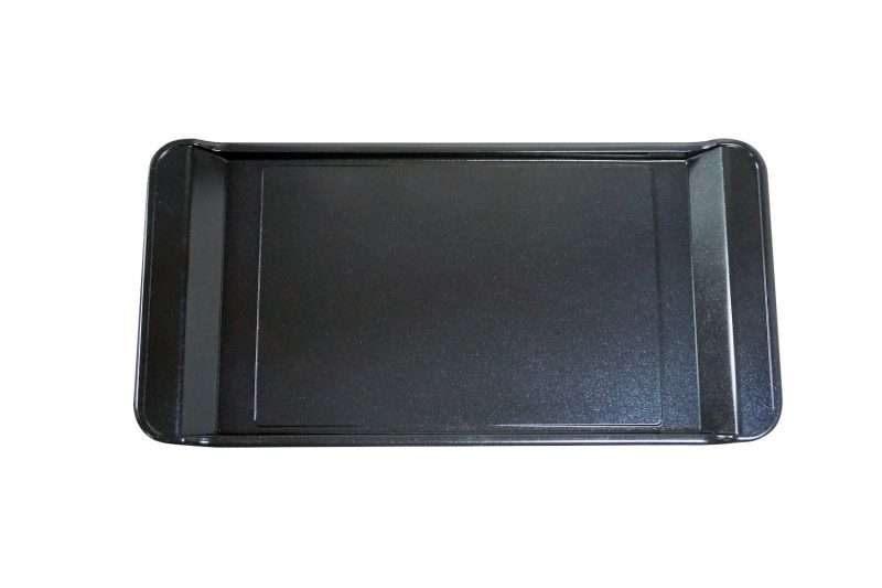 cast-iron, cooker, hob, grill tray, enamel coated, manufacturer BLMT