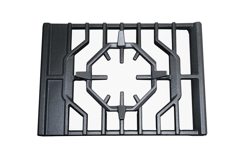 wok, pan support, cast-iron, enamel coated, gas hob, manufacturer BLMT